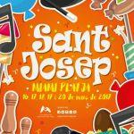 ARRIBEN LES FESTES DE SANT JOSEP DE MIAMI PLATJA AMB UN PROGRAMA CARREGAT D'ACTES PER A TOTS ELS PÚBLICS