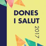 NOVA EDICIÓ DEL PROGRAMA DONES I SALUT